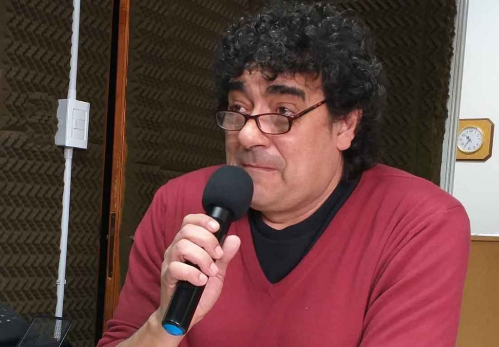 Miki Francisco: 'La realidad demuestra que a nivel nacional, el tiempo de este gobierno está terminado'