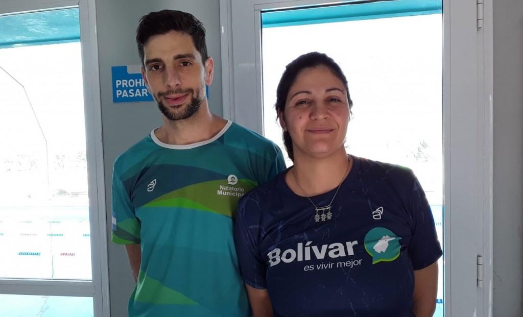 Excelentes resultados para el Natatorio Municipal en el Torneo Clausura FENADO