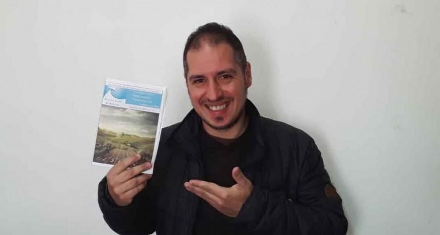 Gastón Peret: 'Esta revista nació con la clara idea de quererme reinventar'