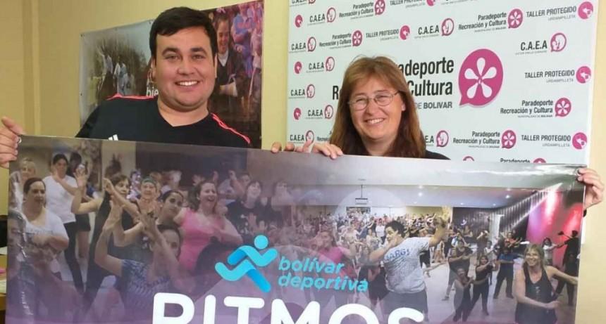 Gran Noche Especial con Fiesta de Ritmos Latinos en la Sociedad Rural