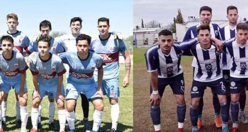 Comienza el Petit con Independiente como local y la 3º de Balonpie como visitante