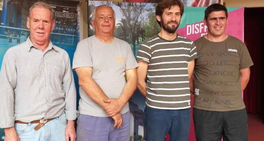 La Municipalidad invita al Primer Encuentro Solidario de Citroën