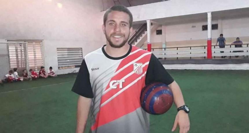 Nuevo encuentro de escuelitas de futbol organizado por Club Empleados