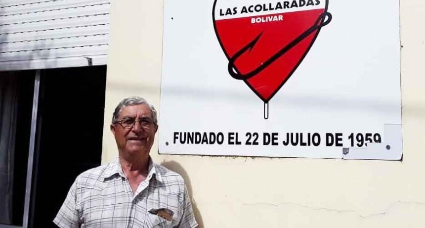 El Club de Pesca Las Acollaradas realizó su entrega de premios al ranking anual