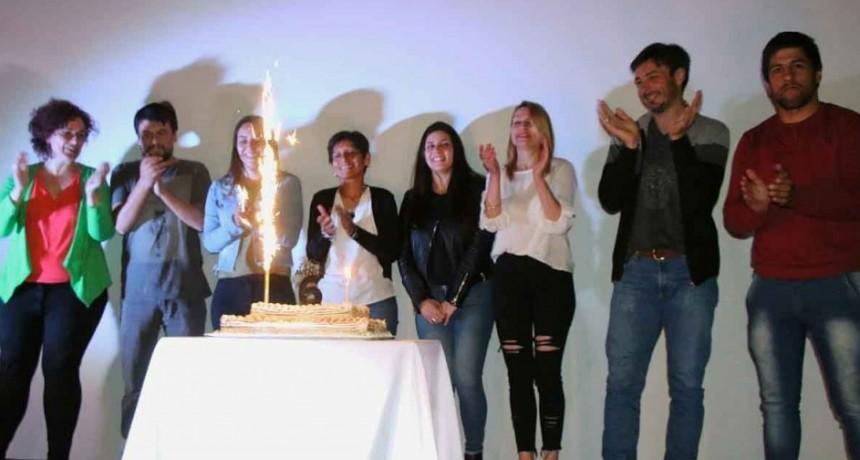 El Cine Avenida celebró su sexto aniversario