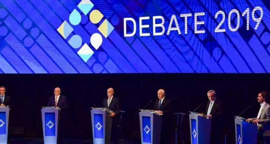 Lo que el debate nos dejó: opiniones y valoraciones en torno al primer debate presidencial