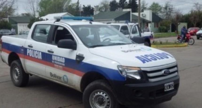 Actividad Policial del fin de semana; Operativos de prevención de ilícitos