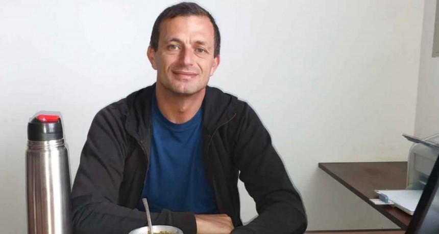 Eduardo Bucca: 'Más allá de quien gane, sin un acuerdo, va a ser muy difícil salir adelante'