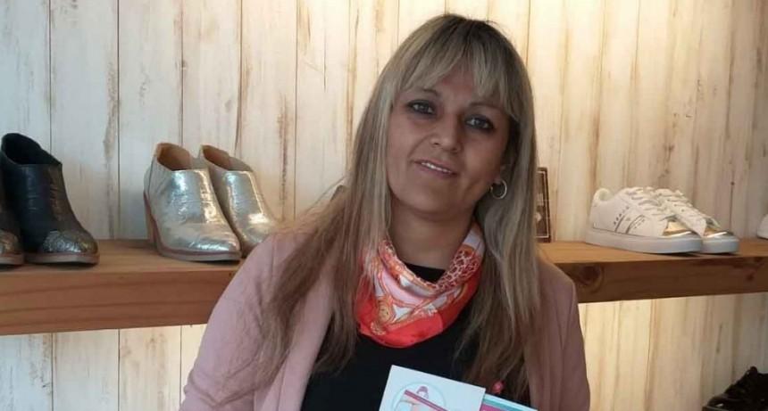Patricia Martínez: 'Yo me toque y me salve por eso les pido a todos 'Tocate y Salvate''