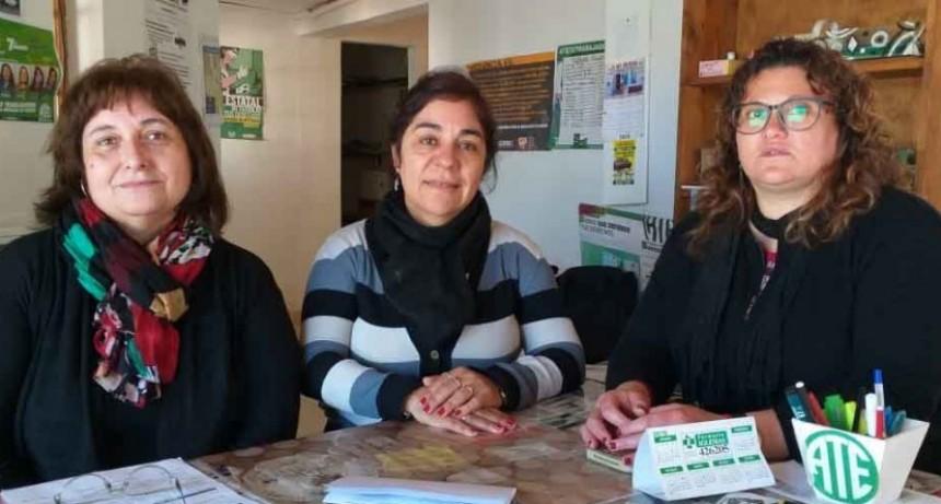 Rosa Gómez: 'Con este gobierno provincial, los trabajadores hemos perdido cada vez más derechos'