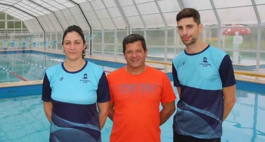 La municipalidad brindará un curso de arbitraje para deportes acuáticos