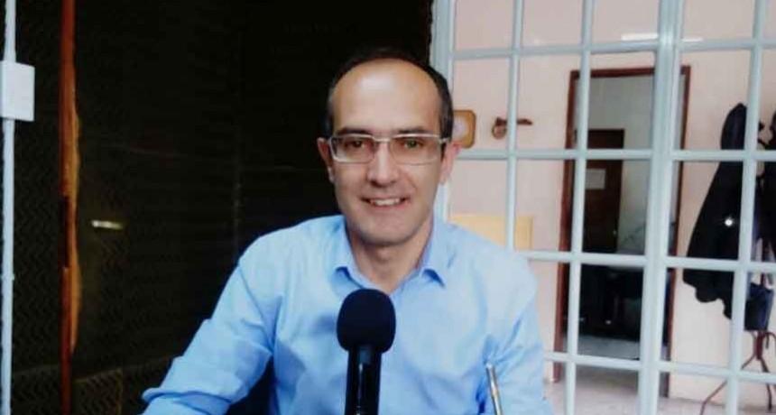 Marcos Pisano: 'La política es dar todo por el otro y la única manera de cubrir las necesidades y transformarlas en derechos'