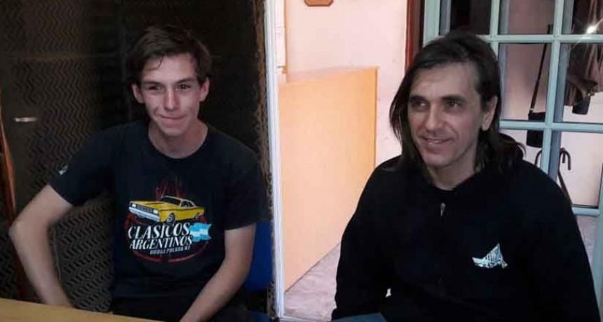 Se viene un nuevo Martín Tolosa Festival Rock