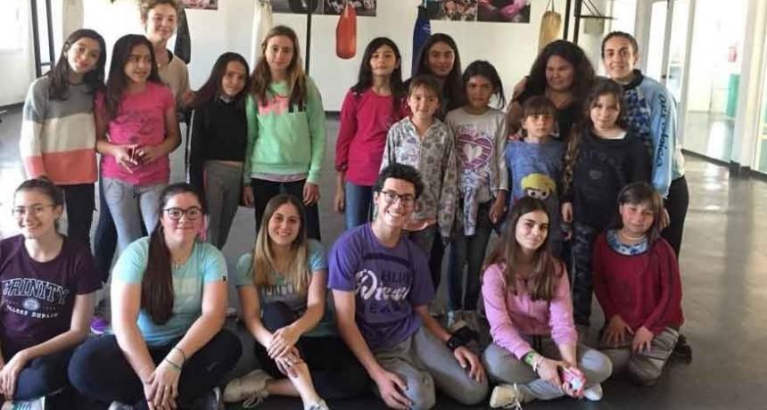 Alumnos del DIAT participaron de la competencia CADAR