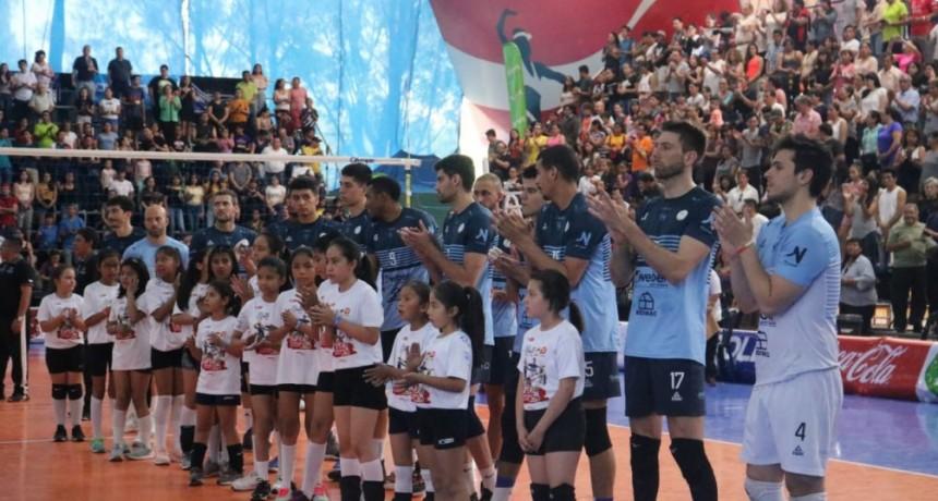 Bolívar Vóley abre la temporada 2019/20 con la Supercopa RUS en juego