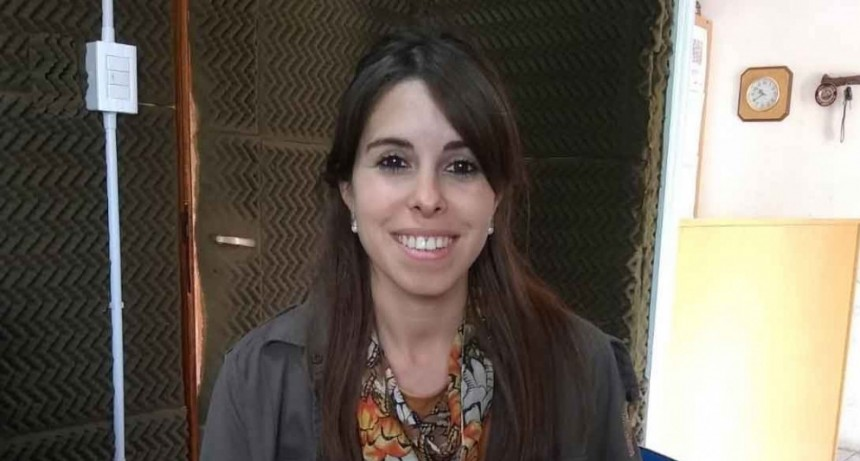 Laura Rodríguez: 'La buena recepción que como gestión tenemos por parte de los vecinos me enorgullece'