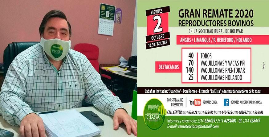 Mauricio Gourdón: