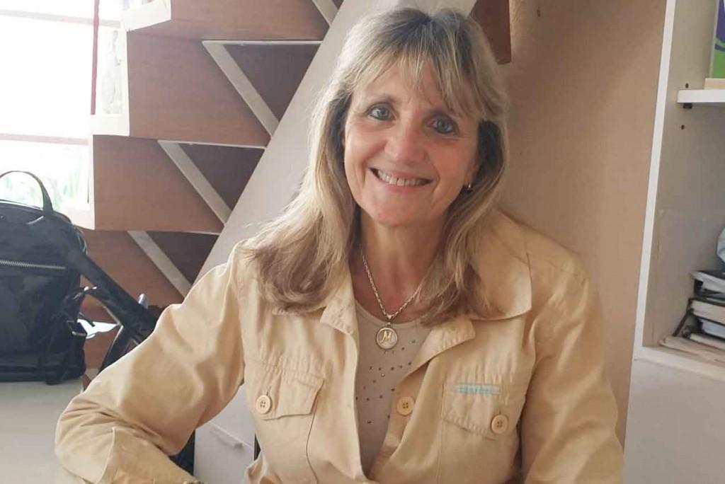 """Marcela Esnaola: """"Tuvimos COVID con mi hijo al viajar a Buenos Aires por la pérdida de mi hermana"""""""