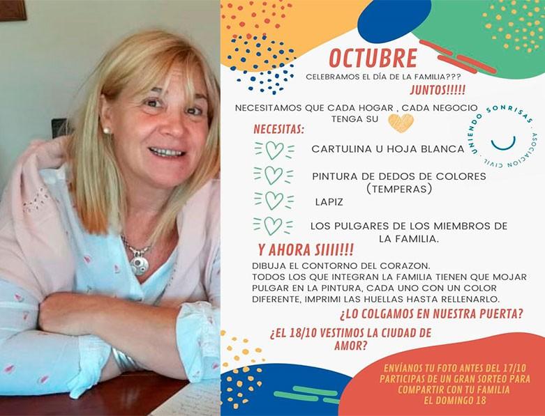 Mónica Méndez: