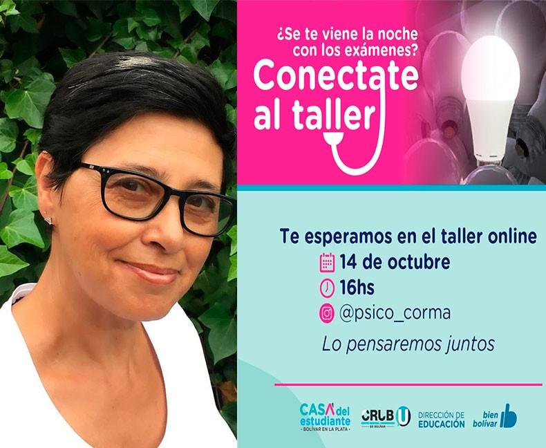 Centro Regional Universitario anuncia un taller virtual