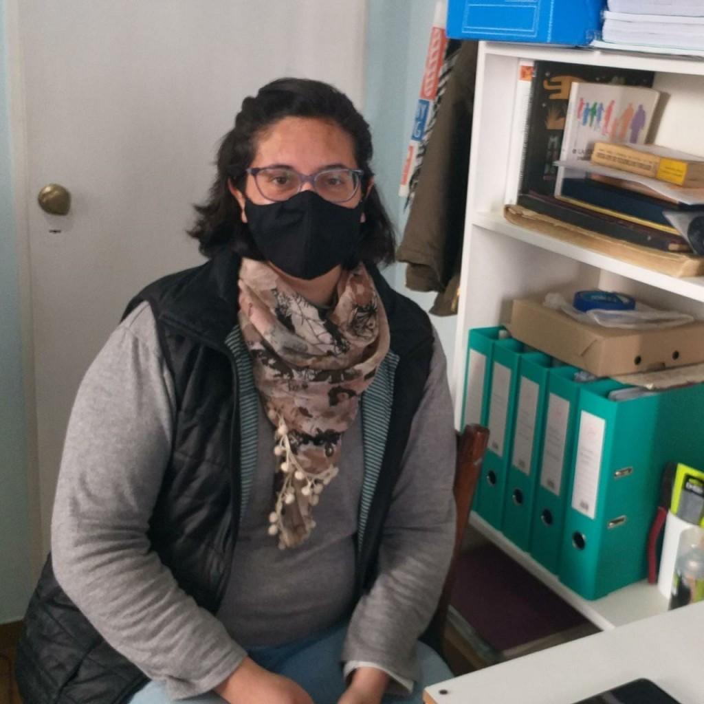 """Aldana Lora: """"Los museos son parte del patrimonio histórico de la ciudad y es fundamental mantenerlos vigentes"""""""