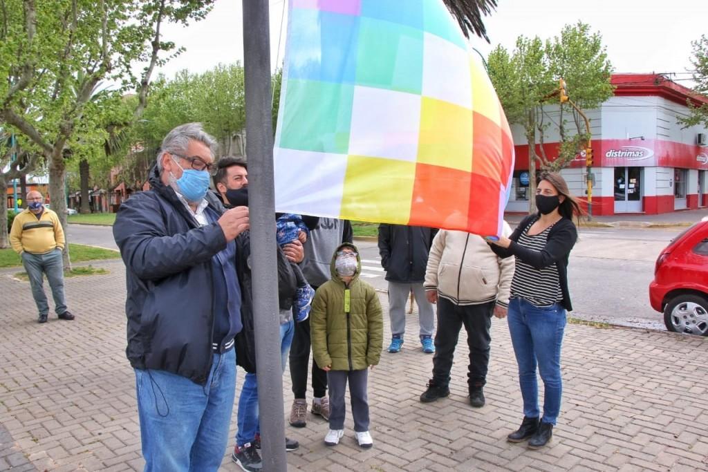 Finalizaron las actividades en el marco de la Semana por el Respeto a la Diversidad Cultural