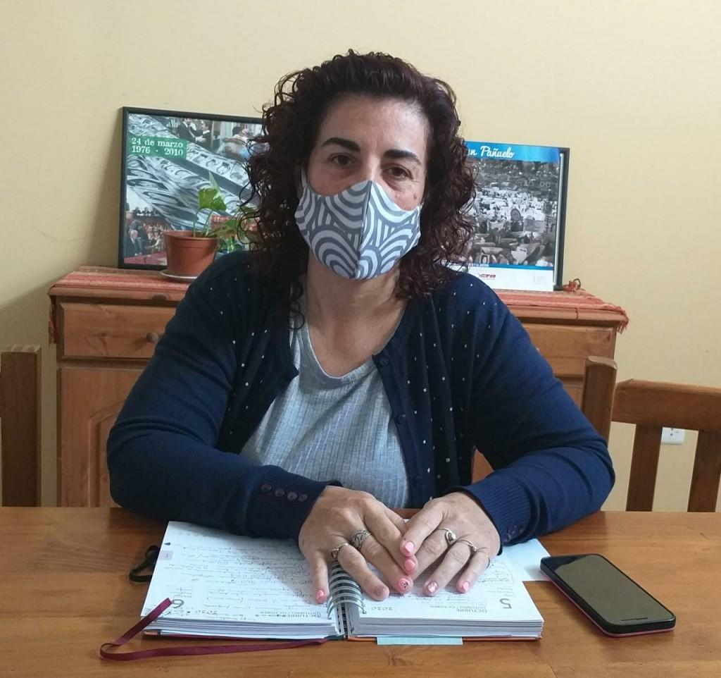 """Rosana Sánchez: """"La cercanía a Municipios que tienen muchos casos termina influyendo en la decisión del Ministerio de Salud"""""""
