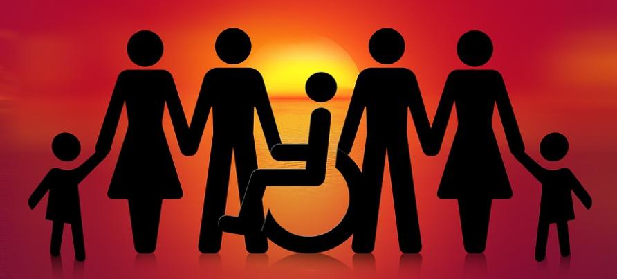 Intentan un relevamiento de población con discapacidad