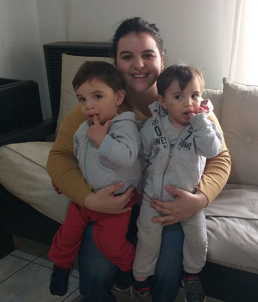"""Macarena Prieto: """"Pensábamos que la operación sería en verano pero en la última visita a los médicos, nos confirmaron que será en noviembre"""""""
