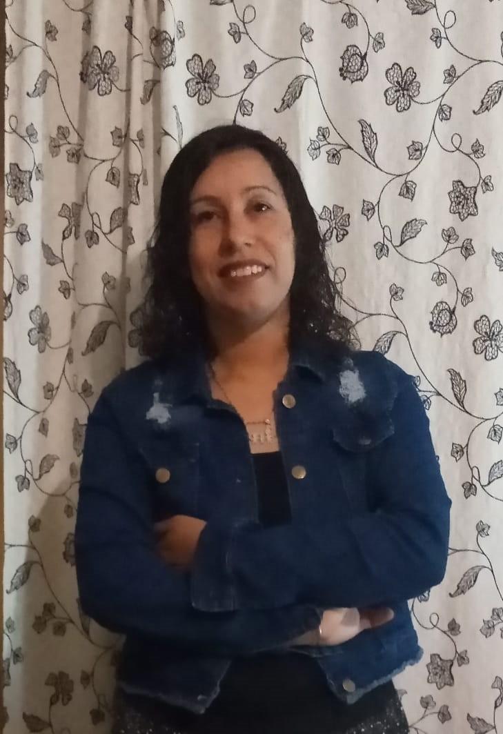"""María Luján Borio: """"Desde el primer día tuve síntomas, pero después me fui recuperando y la pasamos bastante bien en familia"""""""
