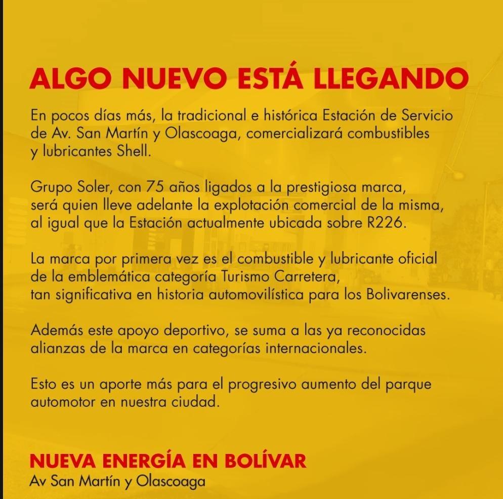 Grupo Soler vuelve a apostar al crecimiento de Bolívar (Ver Video)