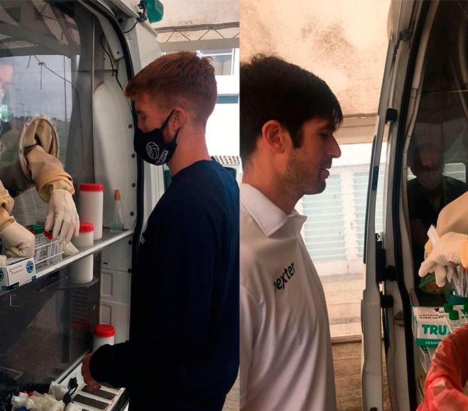 El Club Ciudad de Bolívar anunció sus nuevas incorporaciones