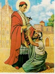 """Padre Mauricio Scoltore: """"La novena es un tiempo de preparación a la fiesta de San Carlos"""""""