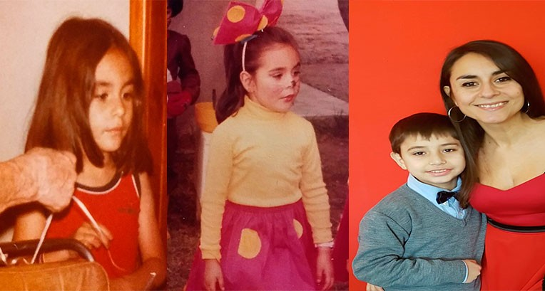"""Mariela Cinganelli: """"Desde siempre presentí que era adoptada y es un sentimiento que podemos reconocer solo los que lo vivimos"""""""