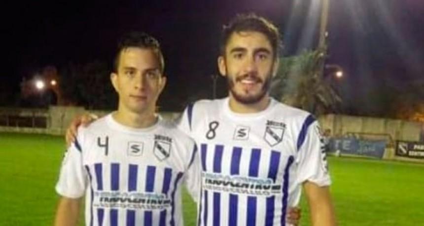 """Facundo Sgarlatta: """"Estoy entrenando mucho con la ilusión de volver a disfrutar del fútbol"""""""