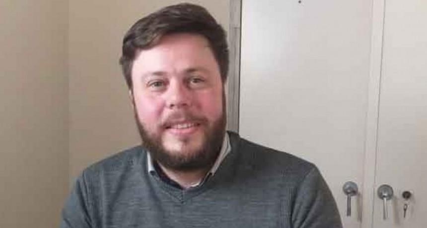 """Elías Choren: """"Mi despido de PAMI se trata de una persecución política, no hay otra mirada posible"""""""