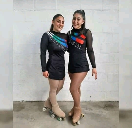 """Jimena Moreno: """"Es la primera vez que disfruto una competencia"""""""