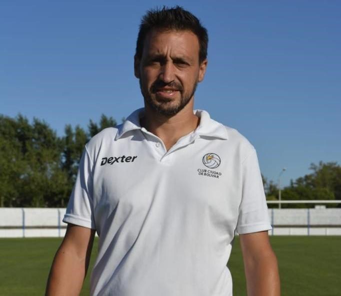 """Sebastián Alzueta: """"Estamos muy felices que vuelva el público para el fútbol sea una fiesta como siempre"""""""