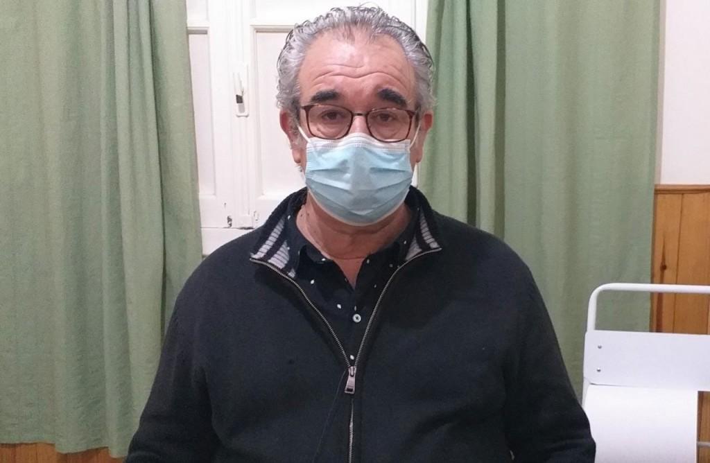 Marcelo Colombo; 'Nos preparamos económicamente para afrontar una cantidad importante de mamografías gratuitas'