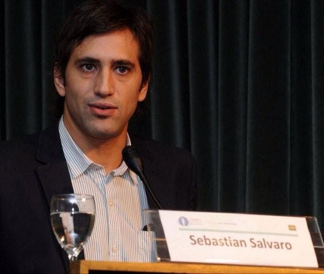 Sebastián Salvaro; 'La idea es poder construir junto con los productores un conocimiento colectivo sobre el tema'