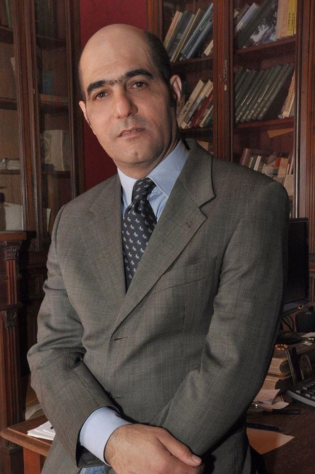 Walter D´Aloia Criado; 'Invito a todos a que acompañen la llegada de la Virgen del Pilar porque es un acontecimiento para la historia bolivarense'