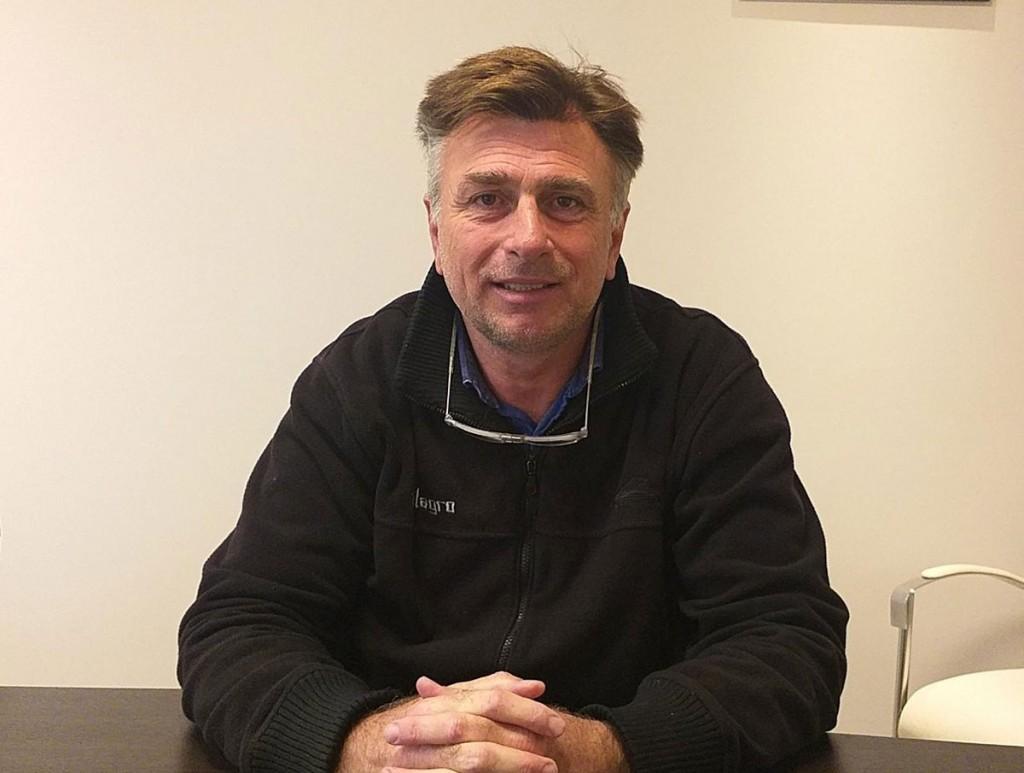 Roberto Luis Basso; 'Contamos con la atención, la infraestructura y los servicios que tanto el productor como el campo merecen'