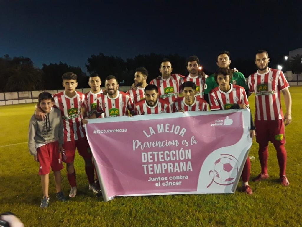 """""""Los Gallegos"""" lograron un triunfo importante y se prendieron a la lucha del campeonato"""