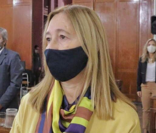 Mónica Ochoa; 'Néstor fue quien nos devolvió a muchos la militancia'