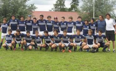 Rugby: ganó Racing y también es finalista del súper 8