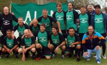 Fútbol Senior: hoy se juega una nueva fecha