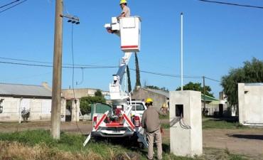 Cooperativa Eléctrica: salió a licitación pública la cobertura de seguros