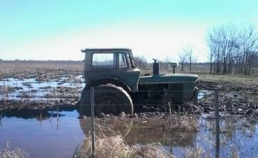 "Nación declara en ""emergencia agropecuaria"" a cuatro provincias"