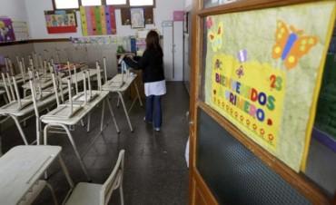Los docentes privados también hacen paro el 11 y 12 de noviembre