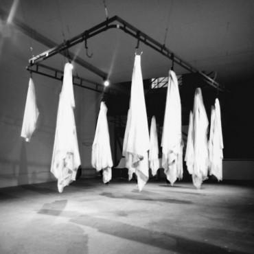 ABSTRAC: la obra de Edicita Sarragoicoechea se expone en el Centro Cultural Recoleta